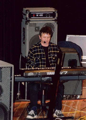 Ilja Michalec, 2003