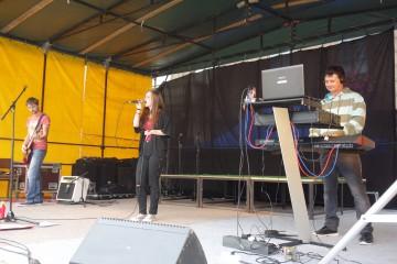 Fotka z koncertu Next Level - Jablonné nad Orlicí