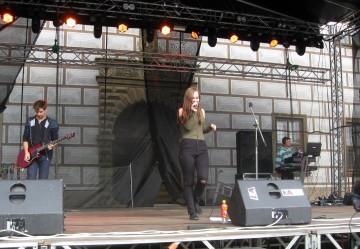 Fotka z koncertu Next Level - Lanškrounská Kopa 2017